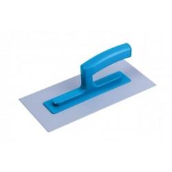 Hladítko ABS-2mm 280x140mm FESTA modrá